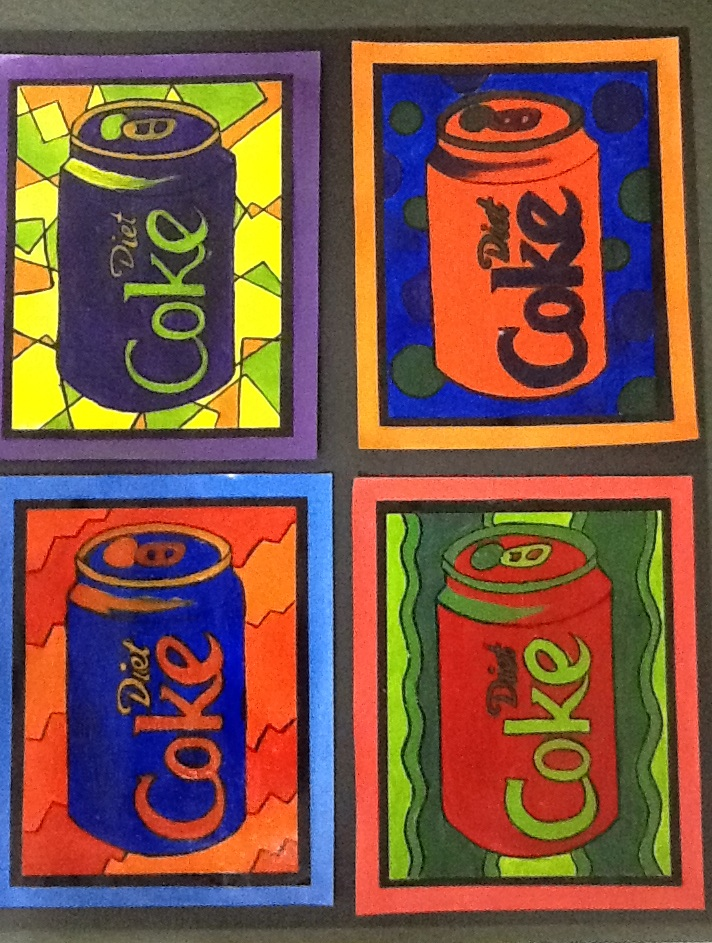 an introduction to the life and artwork of andy warhol Andy warhol: campbell's soup cans and other works, 1953–1967 april 25– october 18, 2015 the museum of modern art andy warhol has 132 exhibitions.