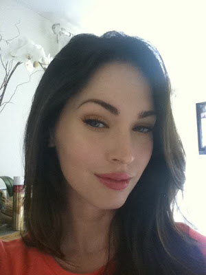 Megan Fox tranformer photos