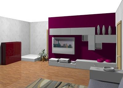 Domus arredi composizioni jesse tante proposte per la tua casa - Arredi per la casa ...