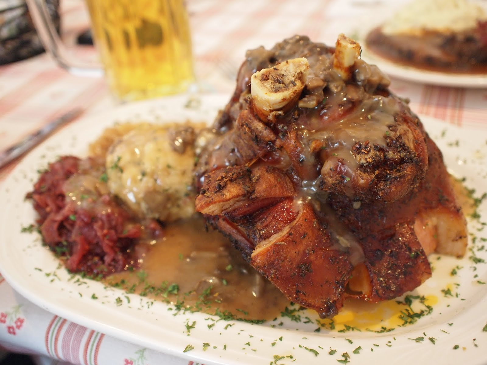 This Is Gonna Be Good Schmankerl Stube Bavarian Restaurant In