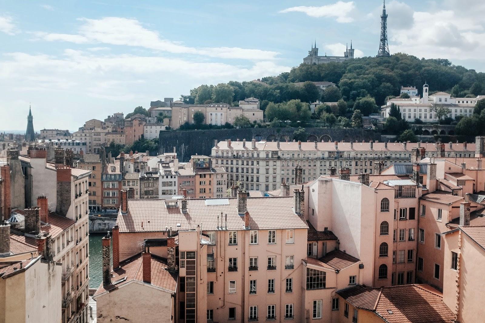 Lyon France photo diary