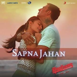 Sapna Jahan - Brothers