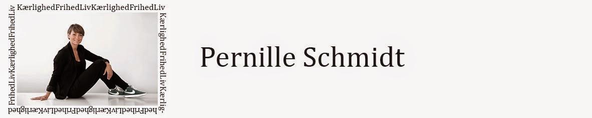 Pernille Schmidt