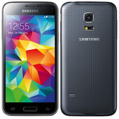 Root Samsung Galaxy S5 Mini SM-G800Y