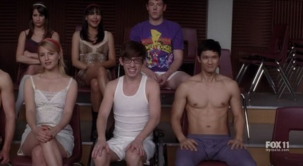 Glee Underwear Fashion And The...