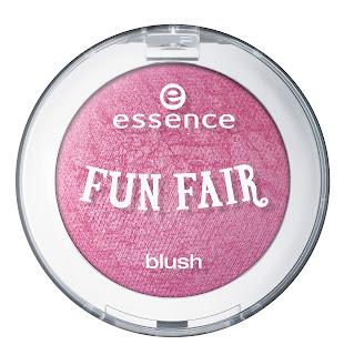essence fun fair – blush - www.annitschkasblog.de