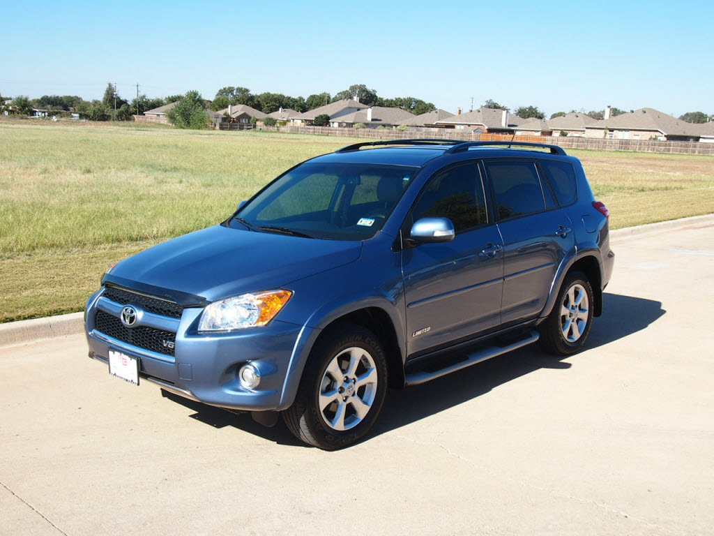 for sale 20 988 2010 toyota rav4 limited v6 suv sunroof call troy young 817 243 9840 texas. Black Bedroom Furniture Sets. Home Design Ideas