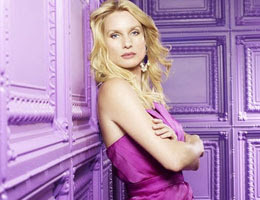 Nicollette Sheridan de Desperate Housewives