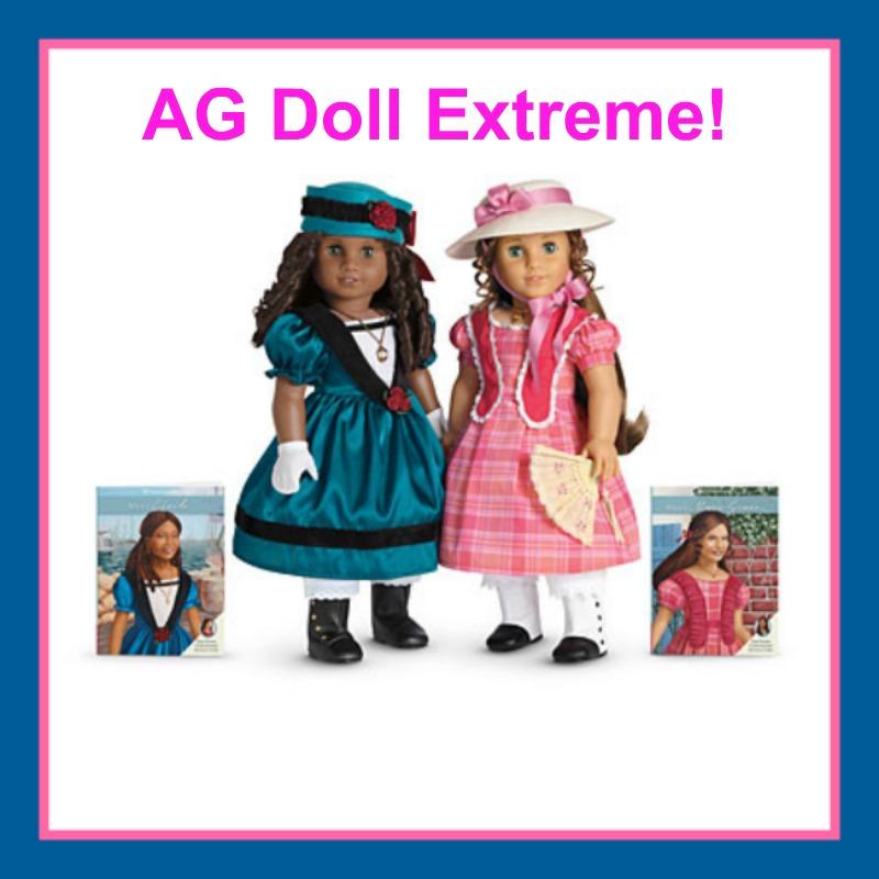 <center>AG Doll Extreme!</center>
