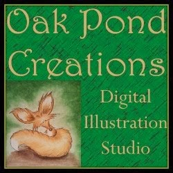 Oak Pond Creatures