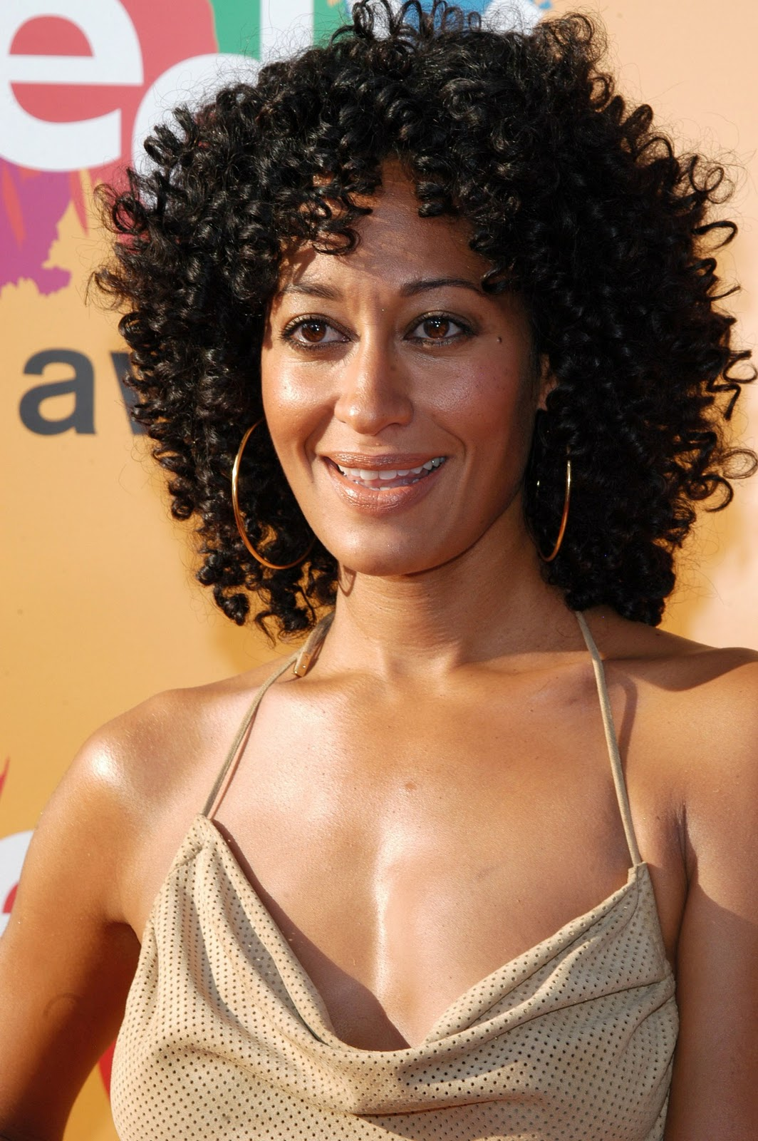 image Tracee ellis ross in towel