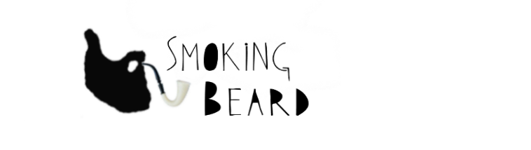 The Smoking Beard