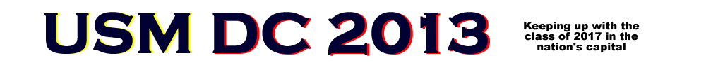 USMDC2013