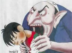 Detengamos la Masacre Palestina