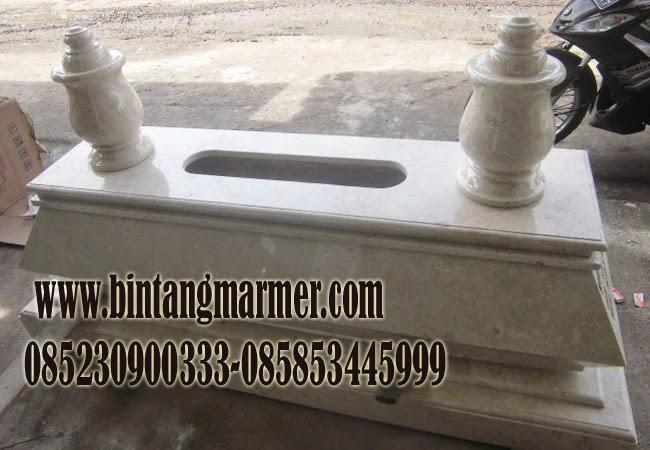 Makam Marmer Murah Tulungagung