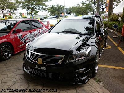 VIP Honda Accord