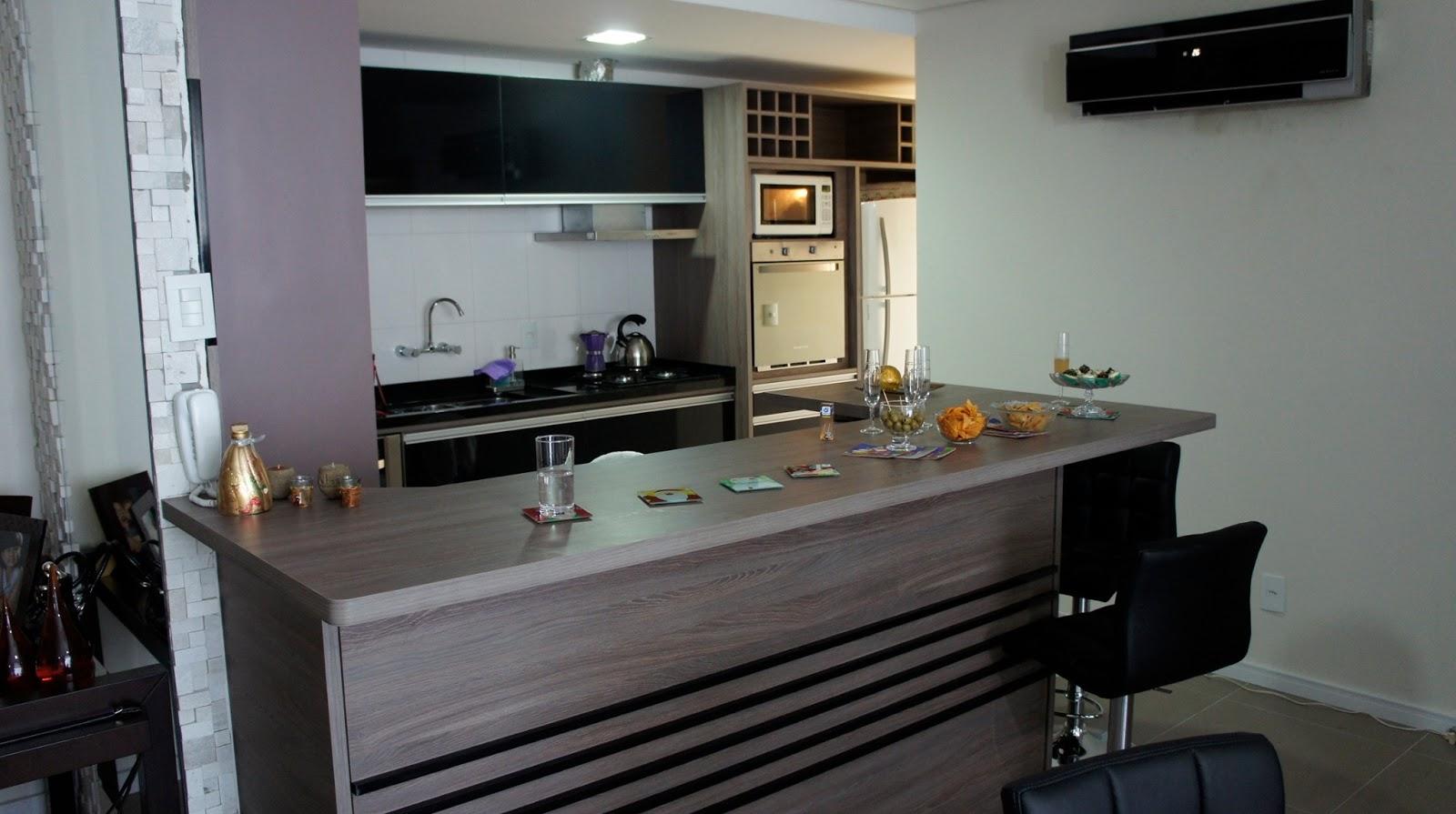 #837248 COZINHA AMERICANA 1600x895 px Cozinha Americana Com Bancada E Bar_3231 Imagens
