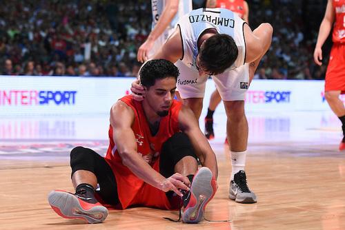 PreOlímpico 2015 FIBA