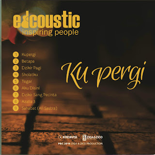 Edcoustic & Ali Sasta - Kupergi on iTunes