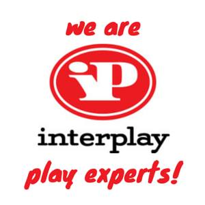 We're Interplay Bloggers