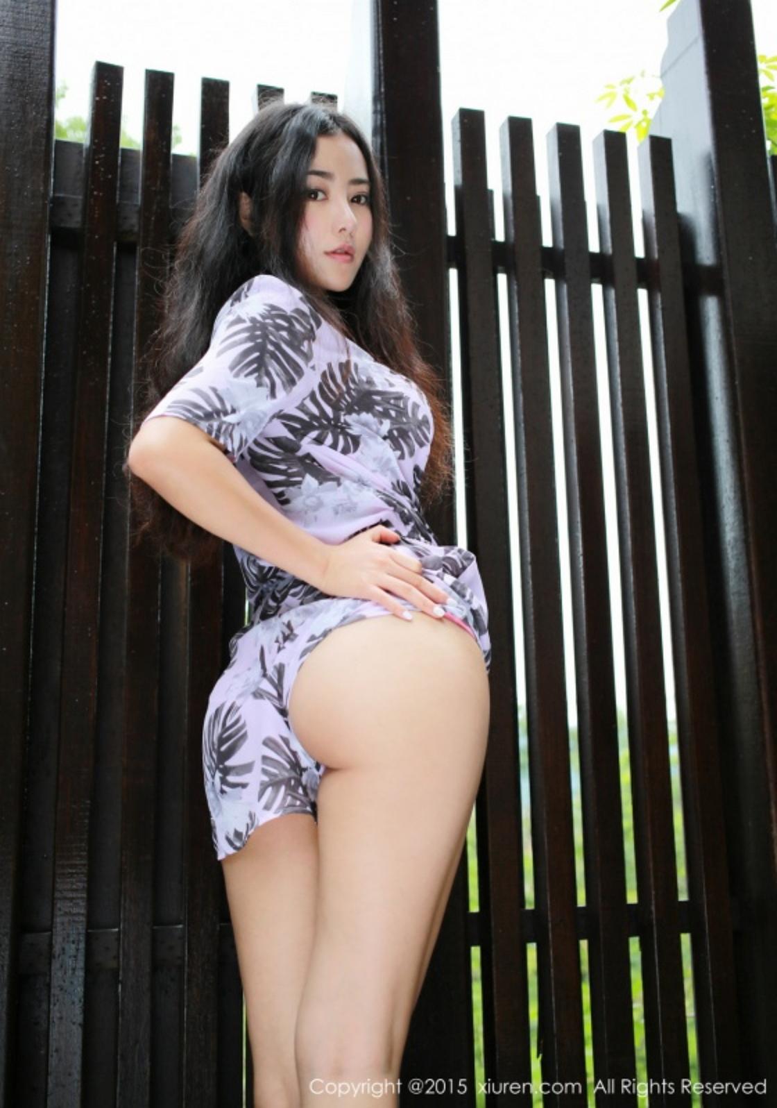329 047 - Hot Photo XIUREN NO.329 Nude Girl