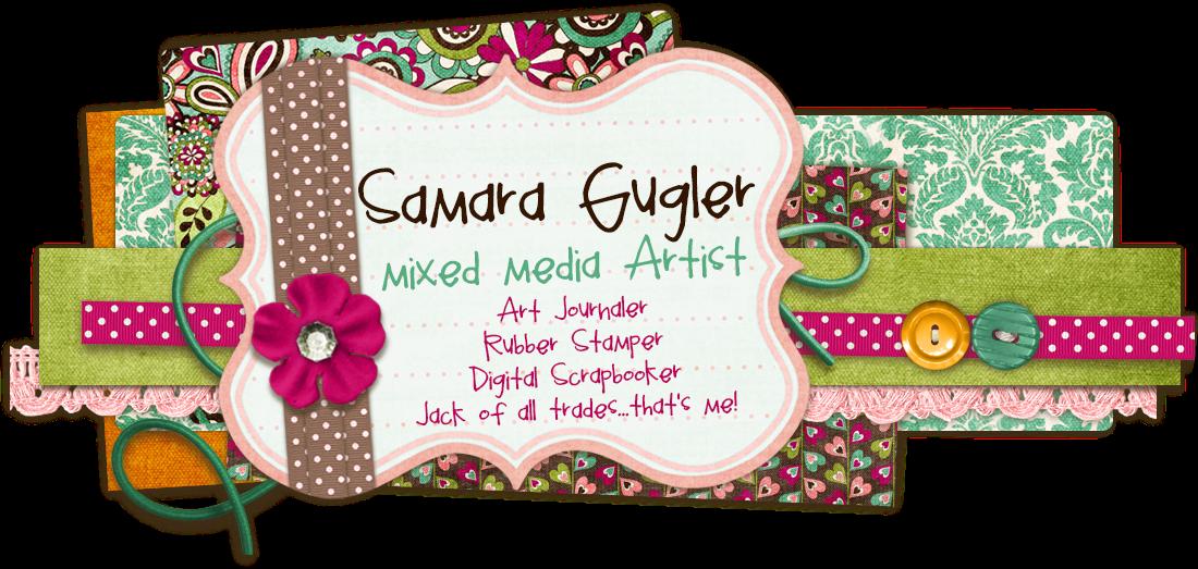 Samara Gugler