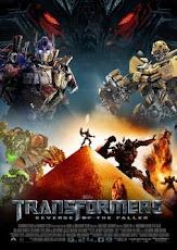 pelicula Transformers: La venganza de los caídos (2009)