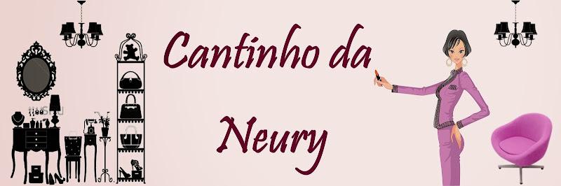 Cantinho da Neury