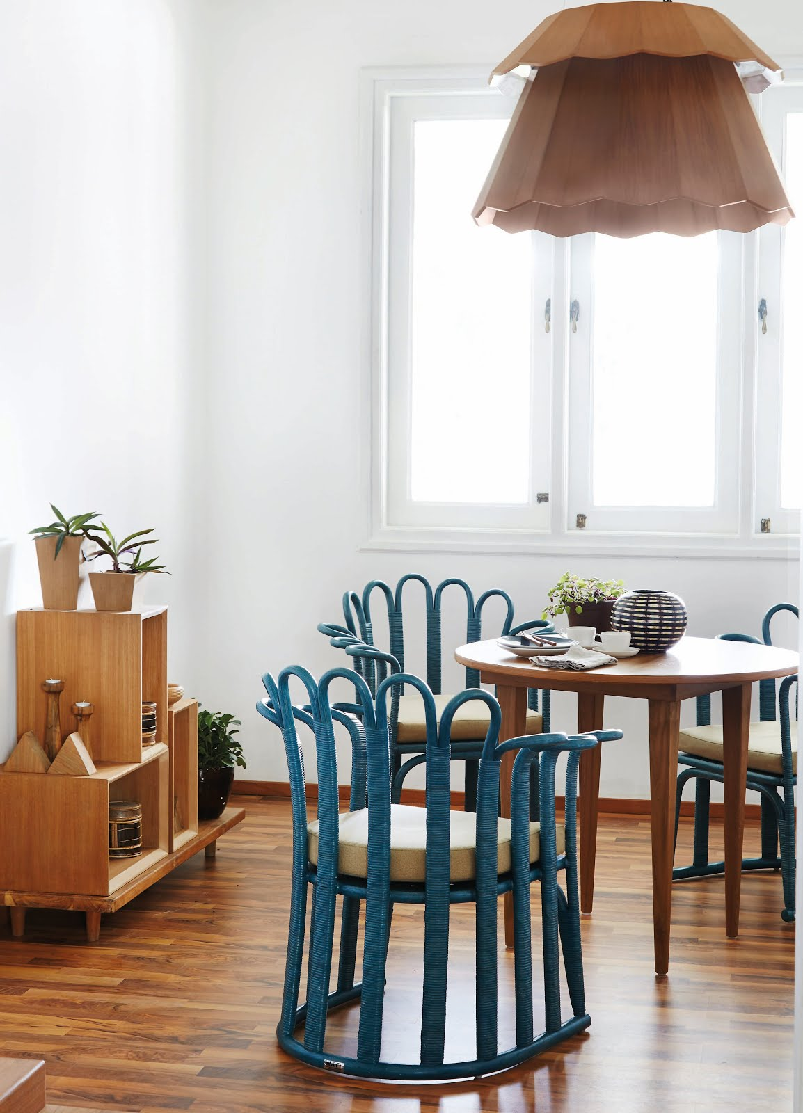 Rattan Chairs Manufactured By Schuetz Furniture Designed By Alvin T  Published By Styleu0026Decor Magazine 2014