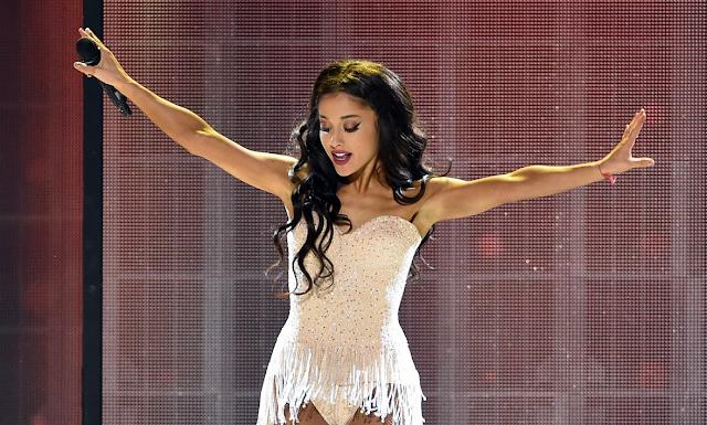 Escucha un adelanto de la nueva canción de Ariana Grande