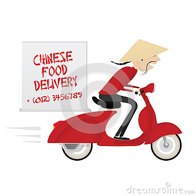 FREE DELIVERY CHINESE FOOD