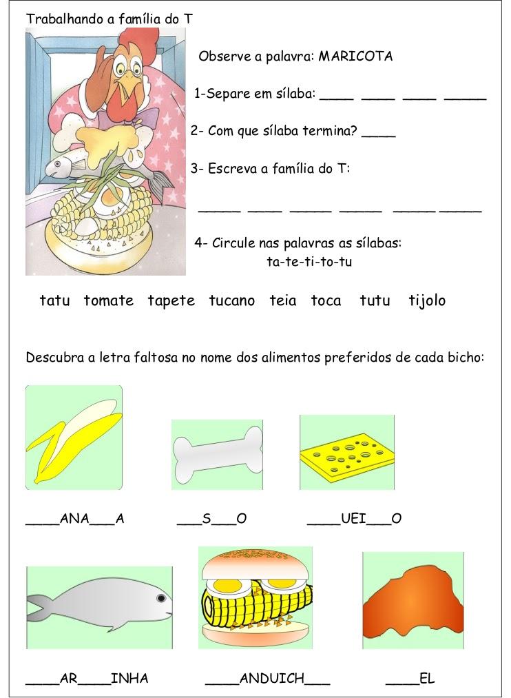 Salas De Recursos Escola Classe 01 O Sanduiche Da Maricota