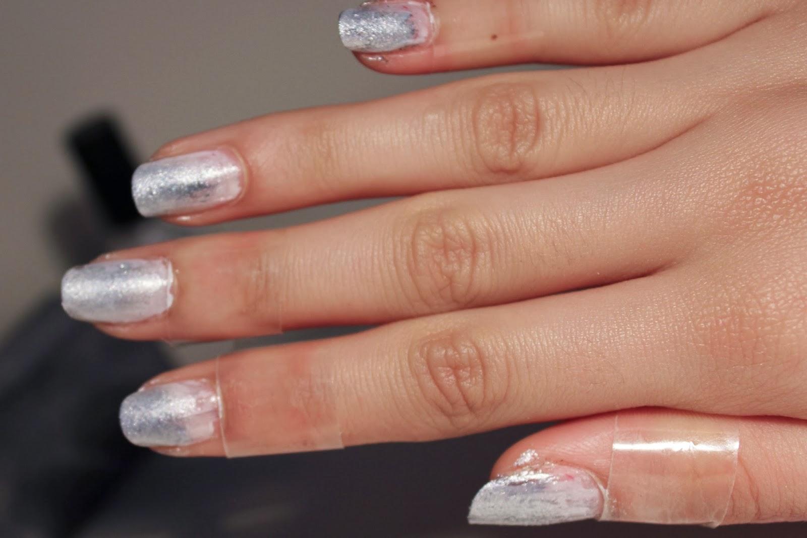 MAKARA: Zombie Nails for Halloween