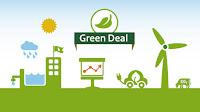 Green Deal Autodelen en MyWheels