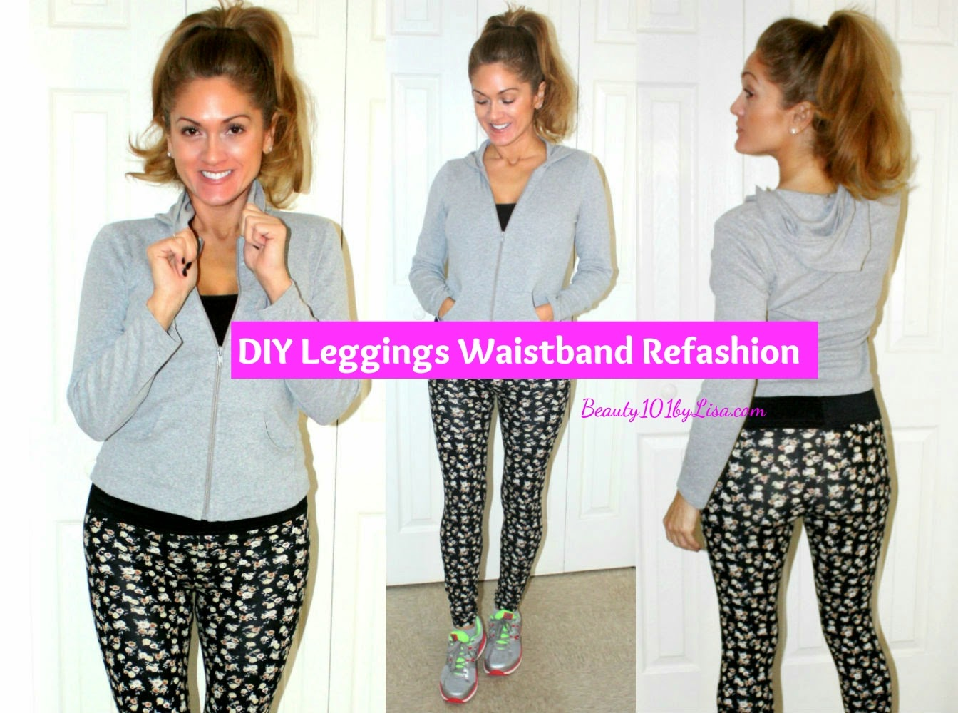 http://www.beauty101bylisa.com/2014/11/diy-leggings-waistband-refashion.html