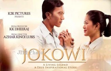 LINK DOWNLOAD FILM JOKOWI FULL MOVIE (2013), DVDRip 480p 500MB