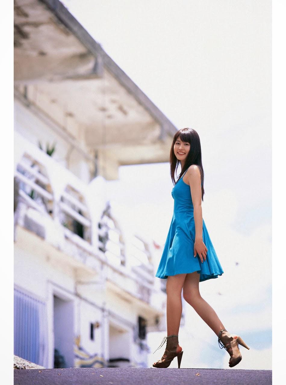 hot and sexy japanese actress kasumi arimura 04