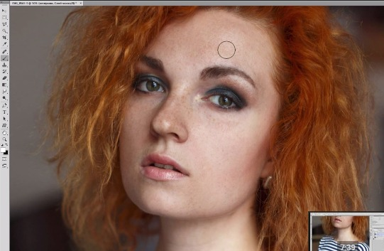 Как нарисовать веснушки//Fake freckles tutorial