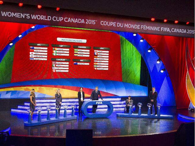 Impacto del fútbol femenino con el Mundial de Canadá