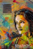 C215 Tudela Arte Urbano Avant Garde