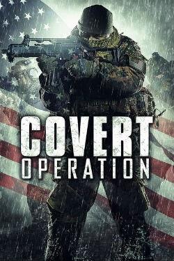 Trại Tù Nhân - Cover Operation