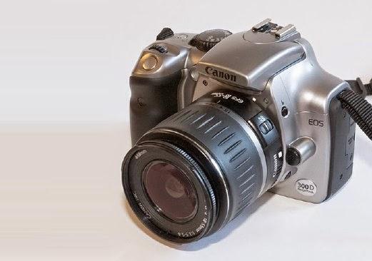 Tahniah Canon Malaysia 12 tahun kekal sebagai pengeluar kamera nombor satu di dunia