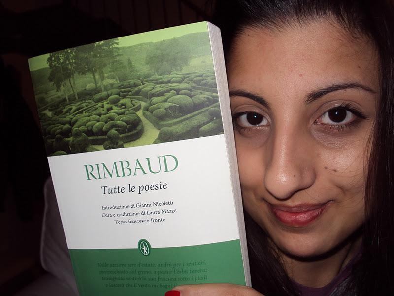 tutte le poesie testo francese a fronte