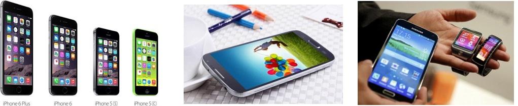 Belajar semua kerusakan hp hardware dan software , iphone, android, blackberry,
