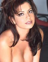 Nackt Gina Calabrese  Katie Steiner