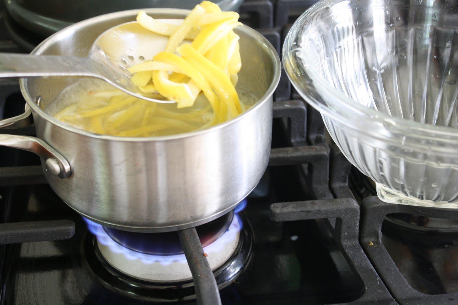 how to make lemonade without lemons or lemon juice