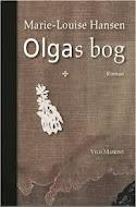 At læse Olgas bog er som at stå foran et CoBrA-maleri