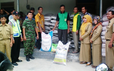 Petani Ponorogo Dukung Peran TNI dan Pemerintah Dalam Ketahanan Pangan