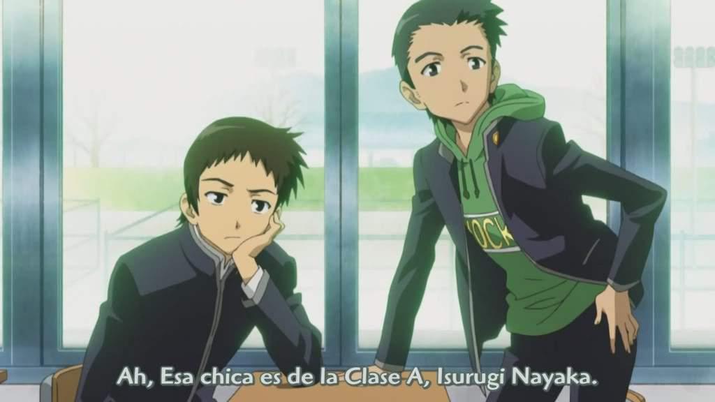 аниме настоящие слезы 1 сезон