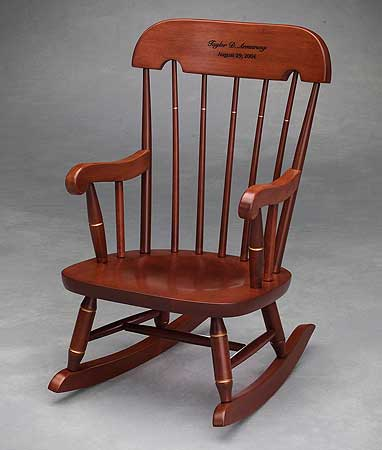 Woodwork Kids Wooden Rocking Chair Plans PDF Plans